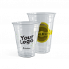 Plastkopper med logo –6...